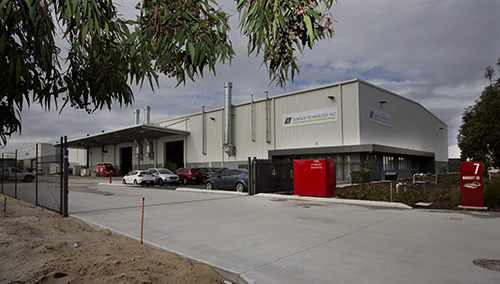 Jandakot Facility