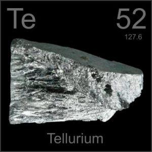 Tellerium