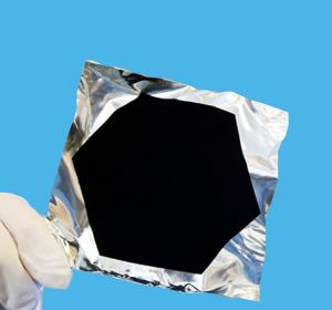 Super-black coating, Vantablack
